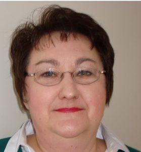 Reverend Barbara Marie Babish, Ph.D.